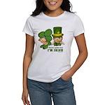 I'M IRISH Women's T-Shirt