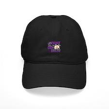 Fight Like A Girl Lupus Baseball Hat