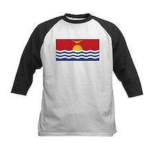 Kiribati Flag Tee