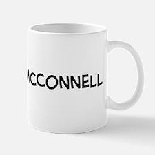 I Love Mitch McConnell  Mug
