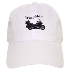 GoldWing Shop #Wingman Baseball Cap