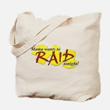 Cool Sharky Tote Bag