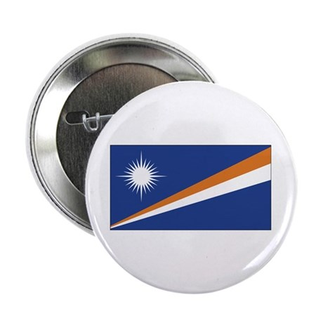 """Marshall Flag 2.25"""" Button (100 pack)"""