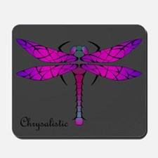Nightsoothe Dragonfly Mousepad