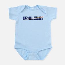 Marshall Infant Bodysuit