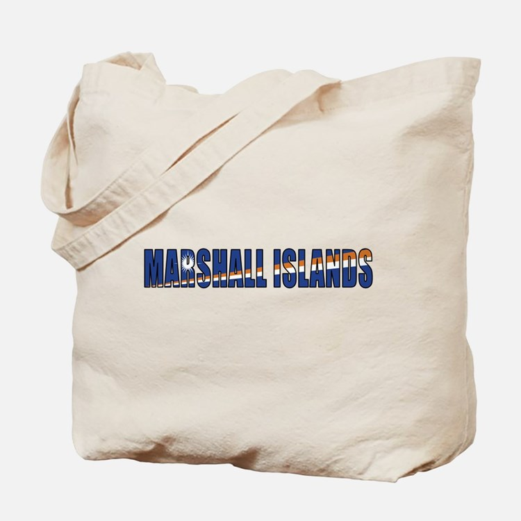 Marshall Tote Bag
