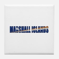 Marshall Tile Coaster
