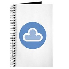 White Cloud Symbol Journal