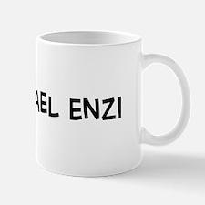 I Love Michael Enzi  Mug