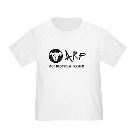 ARF Toddler T-Shirt