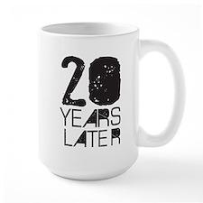 20 Years Later Mug