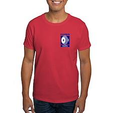 Goss Parts Logo-TOLL FREE-3 T-Shirt