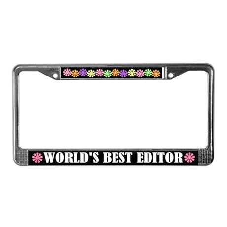 Editor Gift