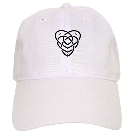 Celtic Motherhood Knot Cap