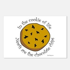 Cookie of Life Postcards (Package of 8)