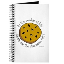 Cookie of Life Journal