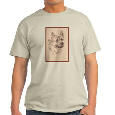 Akita Light T-Shirt