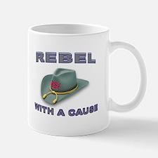SECEDE AGAIN Mug