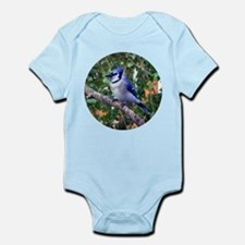 Blue Jay Infant Bodysuit