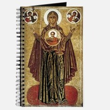 Holy Mary, Mother of God Journal