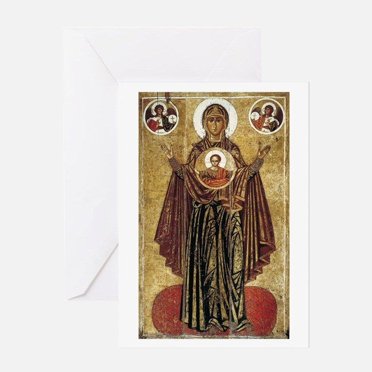 Ethiopian Orthodox Greeting Cards