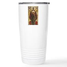 Holy Mary, Mother of God Travel Mug