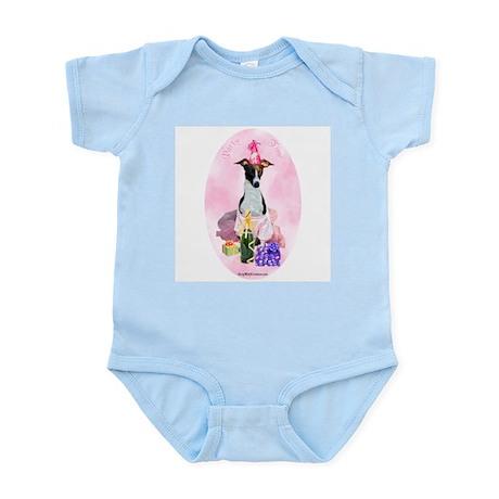 IG 3 Infant Creeper