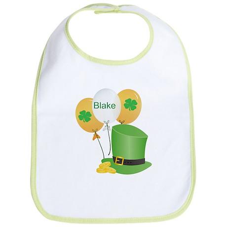 Blake Lucky Irish Bib