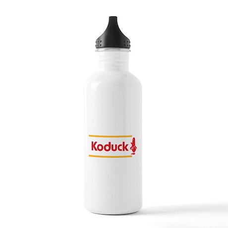 WTD: Koduck Stainless Water Bottle 1.0L
