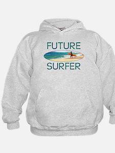 Future Surfer Hoodie