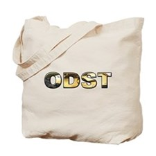 ODST Shield Inlay Tote Bag