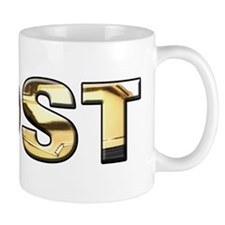 ODST Shield Inlay Mug