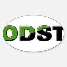 ODST Slant Decal