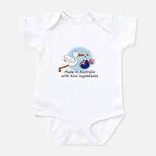 Stork Baby NZ Australia Infant Bodysuit