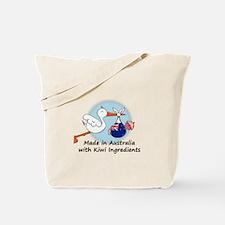 Stork Baby NZ Australia Tote Bag