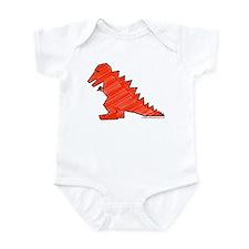 When Tyranosaurus Ruled! Infant Creeper