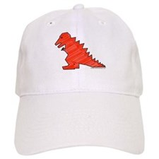 When Tyranosaurus Ruled! Baseball Cap