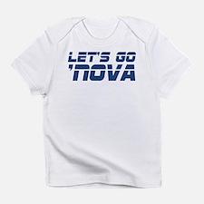 Cool Villanova Infant T-Shirt