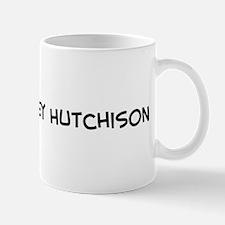 I Love Kay Bailey Hutchison  Mug