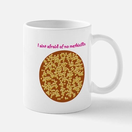 Staphylococcus Mug