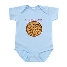 Staphylococcus Infant Bodysuit