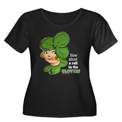 ROLL IN THE CLOVER T
