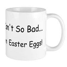 CRS Easter Eggs Mug