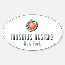 Mosbius Designs Decal