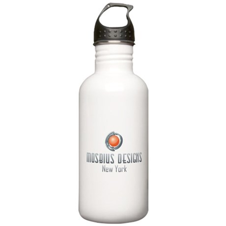 Mosbius Designs Stainless Water Bottle 1.0L