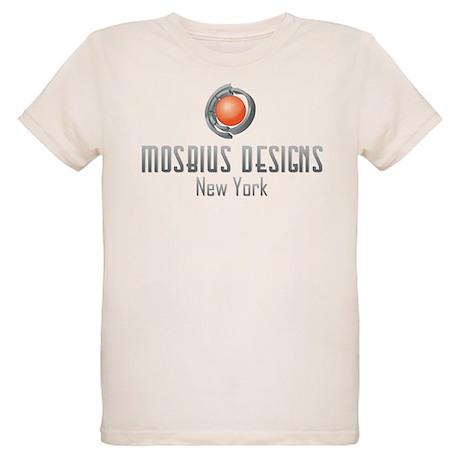 Mosbius Designs Organic Kids T-Shirt