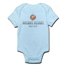 Mosbius Designs Infant Bodysuit