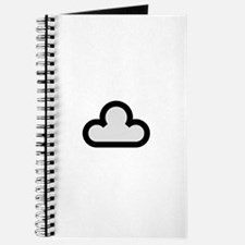 Dark Cloud Symbol Journal