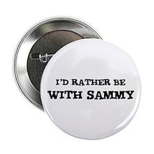 With Sammy Button