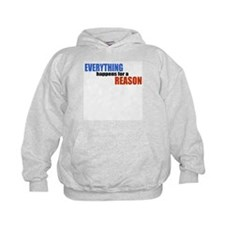 Everything Happens Hoodie
